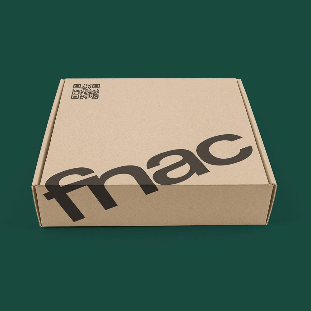 écoconception fnac envoi e-commerce recyclable