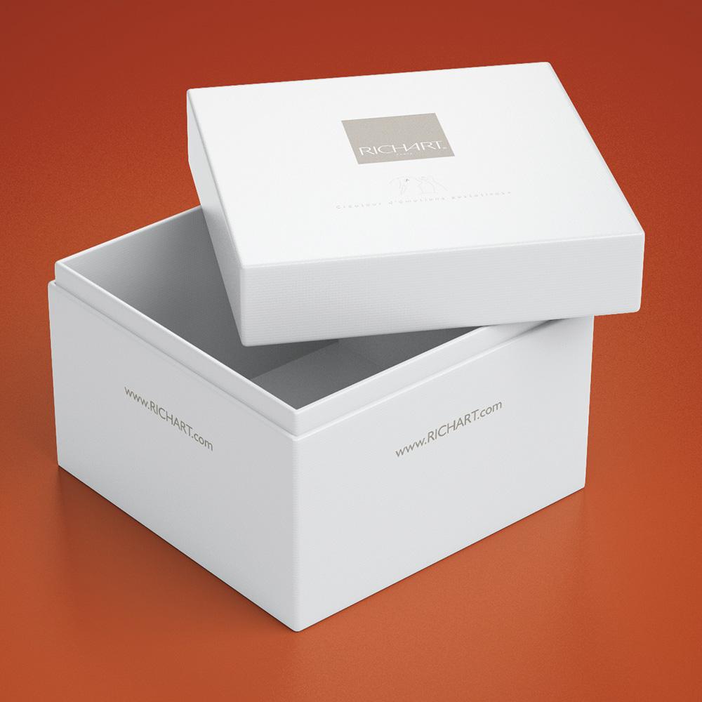 fabrication de boites en carton eco-conçus recyclables