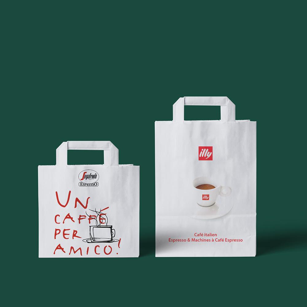 afec sac papier personnalisé