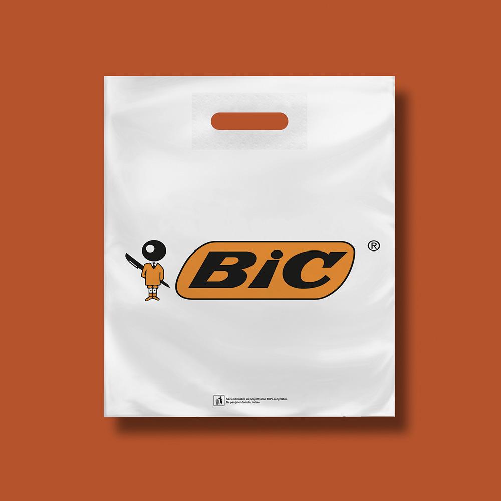 fabrication conception sac plastique ecologique