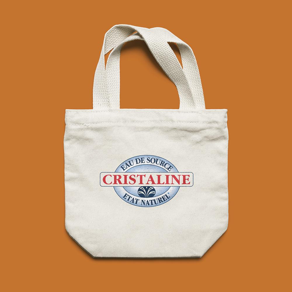 sac tissu cristaline agence emballage paris