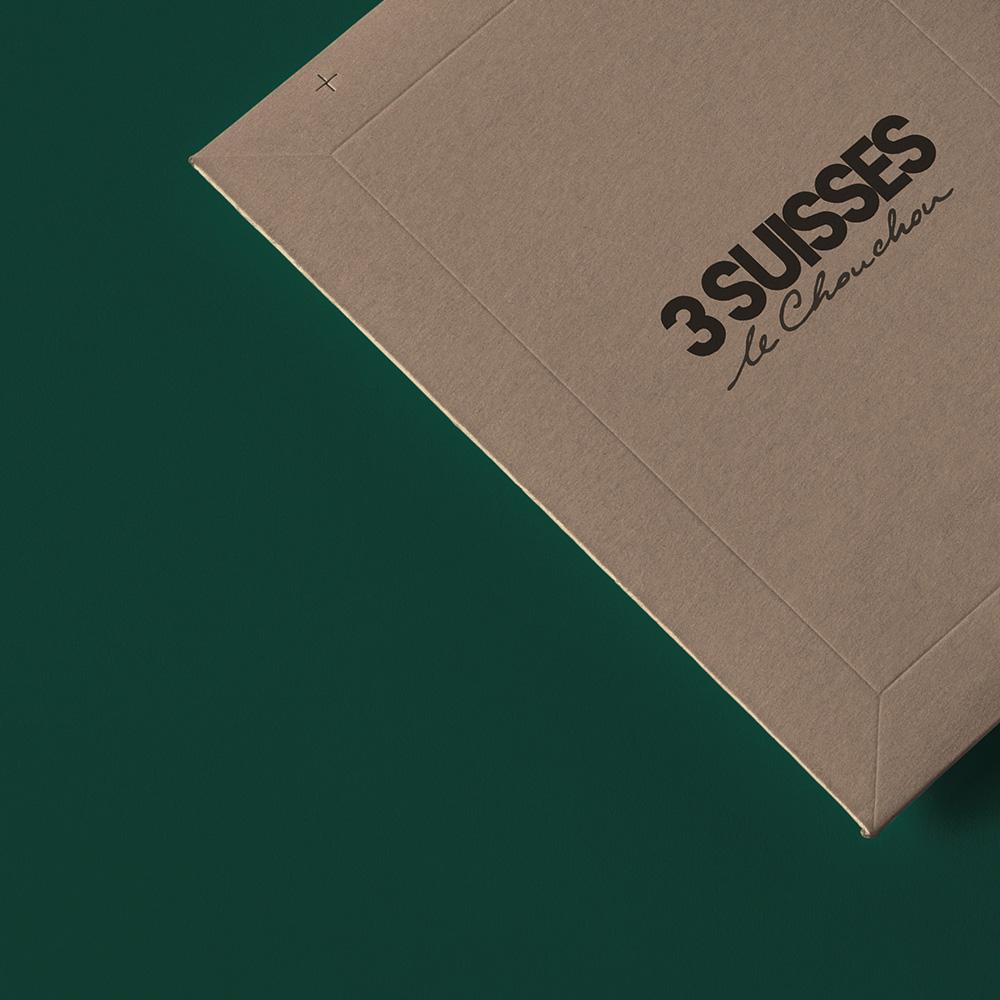 afec sachet enveloppe e-commerce 3 suisses