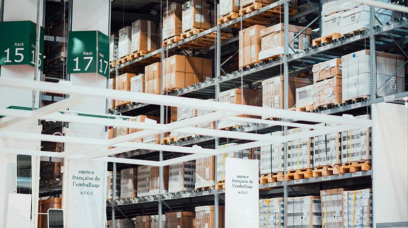 entrepôt emballages agence emballage paris